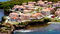 St. George University in Grenada