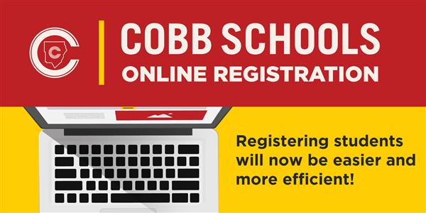 Cobb County Schools Online Registration